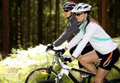 Prime uscite in bicicletta, consigli utili!